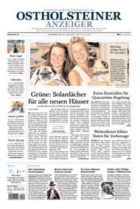 Ostholsteiner Anzeiger - 25. Juni 2020