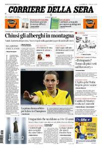 Corriere della Sera – 01 dicembre 2020