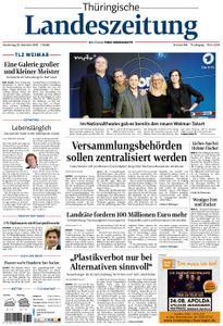 Thüringische Landeszeitung – 20. Dezember 2018