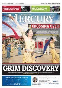 Illawarra Mercury - July 30, 2018