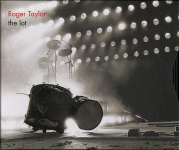 Roger Taylor - The Lot (2013) [12CD + DVD Box-Set]