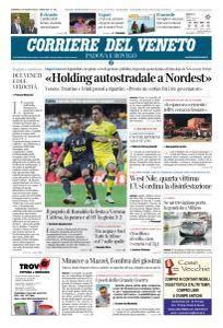 Corriere del Veneto Padova e Rovigo - 19 Agosto 2018