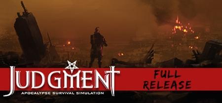 Judgment Apocalypse Survival Simulation - Desert Edition (2019)