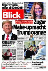 Blick – 06. Dezember 2019