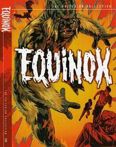 Equinox (1970) [The Criterion Collection]