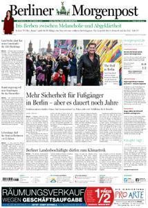 Berliner Morgenpost – 18. September 2019
