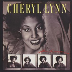 Cheryl Lynn - In Love (1979) [2013, Remastered & Expanded Edition]