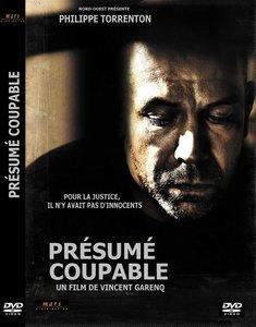 Guilty (2011) Présumé coupable