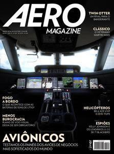 Aero Magazine Brasil - Outubro 2016