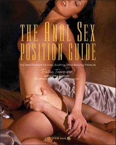 The Anal Sex Position Guide: The Best Positions