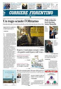 Corriere Fiorentino La Toscana - 10 Aprile 2019