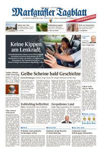 Markgräfler Tagblatt - 19. September 2019