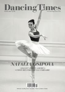 Dancing Times - October 2013