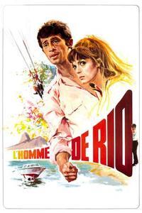 L'homme de Rio / That Man from Rio (1964)