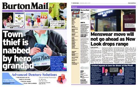Burton Mail – April 10, 2019