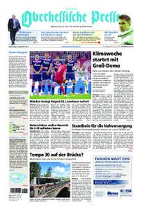Oberhessische Presse Hinterland - 19. September 2019