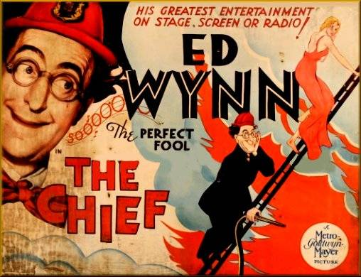 The Chief (1933)