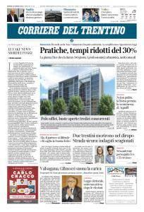 Corriere del Trentino - 19 Gennaio 2018