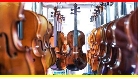 Beginner Violin Course   VIOLIN MASTERY FROM THE BEGINNING