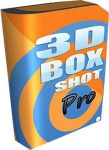 Jellypie 3D Box Shot Pro 4.4