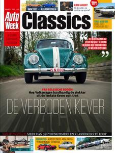 AutoWeek Classics Netherlands - juli 2020