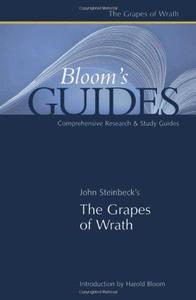 John Steinbeck's The Grapes of Wrath (Bloom's Guides) (Repost)
