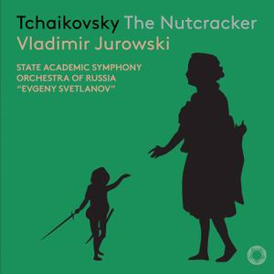 Vladimir Jurowski - Tchaikovsky: The Nutcracker, Op. 71, TH 14 (Live) (2019) [Official Digital Download 24/96]