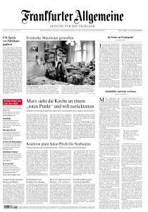 Frankfurter Allgemeine Zeitung - 5 Juni 2021