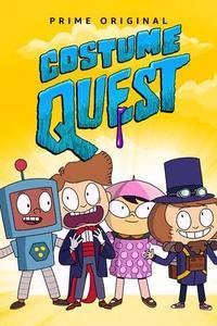 Costume Quest S01E04