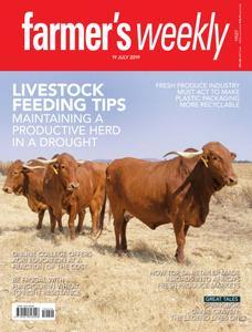 Farmer's Weekly - 19 July 2019