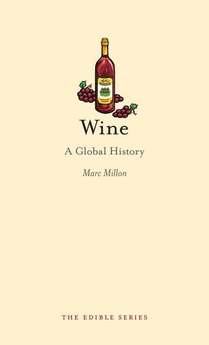 Wine: A Global History (repost)