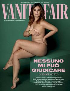 Vanity Fair Italia – 07 ottobre 2020