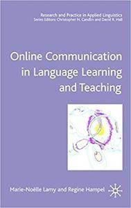 Online Communication in Language Learning and Teaching (Repost)