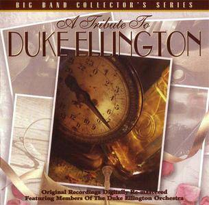 Green Hill Productions - A Tribute To Duke Ellington (1997) {Green Hill Productions} **[RE-UP]**