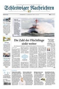 Schleswiger Nachrichten - 17. Januar 2019
