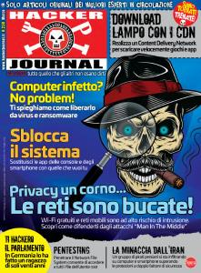 Hacker Journal N.230 - Marzo 2019