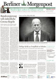 Berliner Morgenpost – 10. April 2021