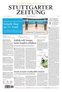 Stuttgarter Zeitung - 13 September 2021