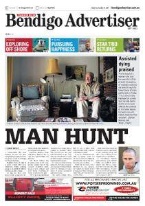 Bendigo Advertiser - October 21, 2017