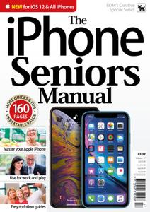 The iPhone Seniors Manual – August 2019