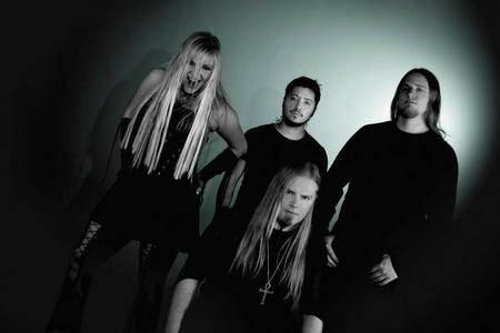 Sirenia: Discography (2005-2015)