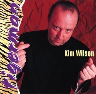 Kim Wilson - Tigerman (1993)