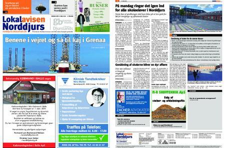 Grenaa Bladet – 13. maj 2020