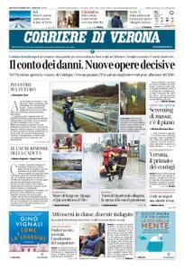 Corriere di Verona – 08 dicembre 2020