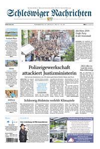 Schleswiger Nachrichten - 20. Juni 2019