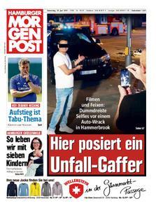 Hamburger Morgenpost – 20. Juni 2019