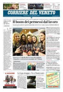 Corriere del Veneto Vicenza e Bassano - 15 Aprile 2018