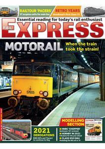 Rail Express - February 2021