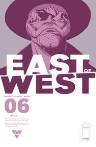 East of West 006 2013 Digital