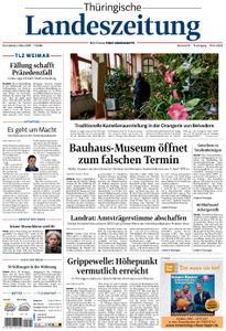 Thüringische Landeszeitung – 02. März 2019